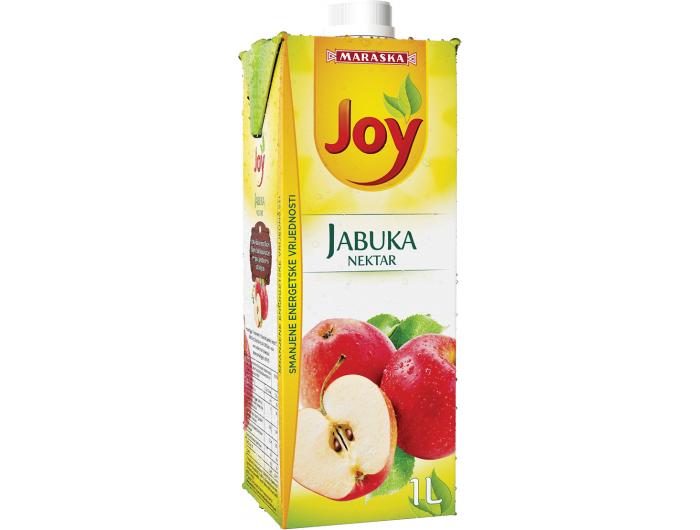 Maraska Joy Nektar jabuka 1 L