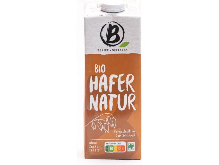 Berier Bio napitak od zobi 1 L