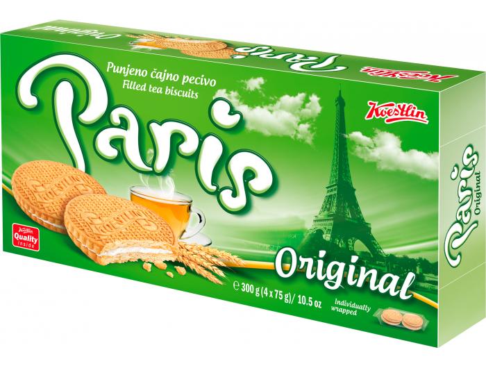 Koestlin Paris čajno pecivo 300 g
