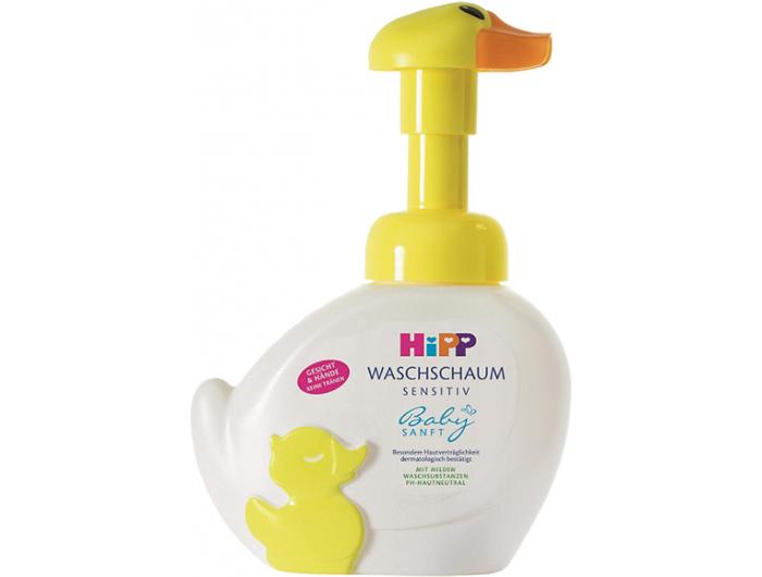 HiPP Pjena za pranje 250 ml