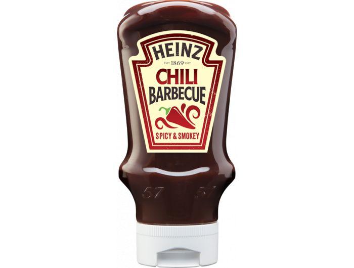 Heinz BBQ chilli umak 490 g