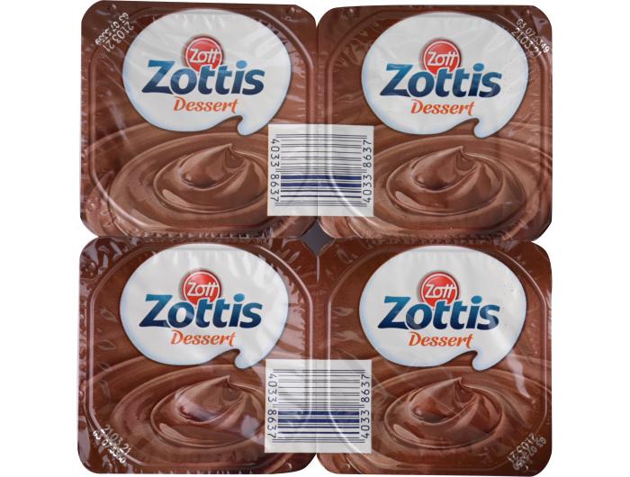Zott Zottis puding od čokolade 115 g