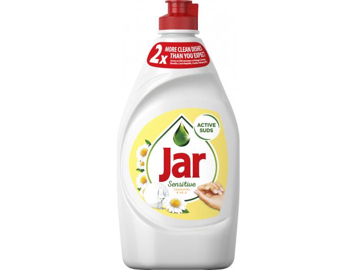Jar sensitive chamomile deterdžent za pranje posuđa 450 ml