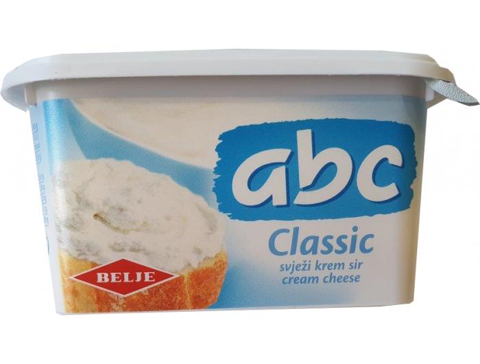 Belje abc svježi krem sir 200 g
