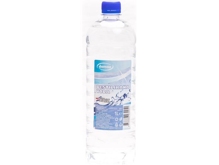 Domax Destilirana voda 1 L
