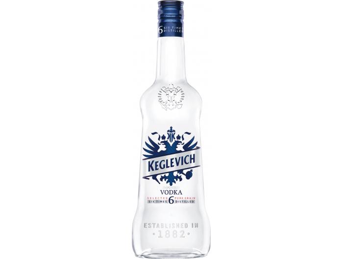 Keglevich vodka classic 1 L