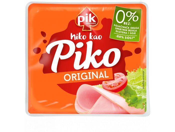 Pik Piko parizer 200 g