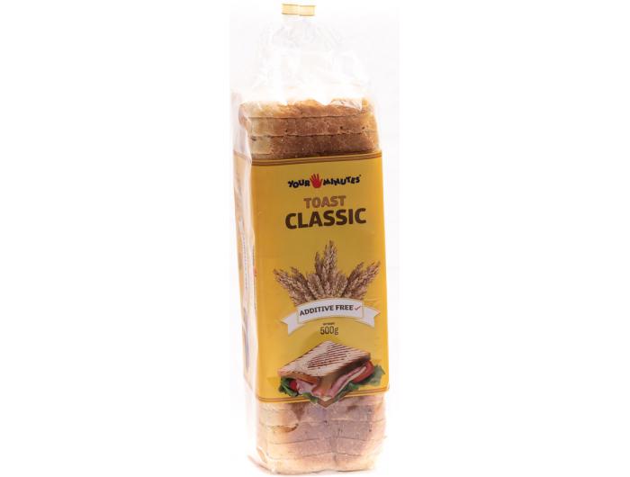 Don Don Tost klasik 500 g