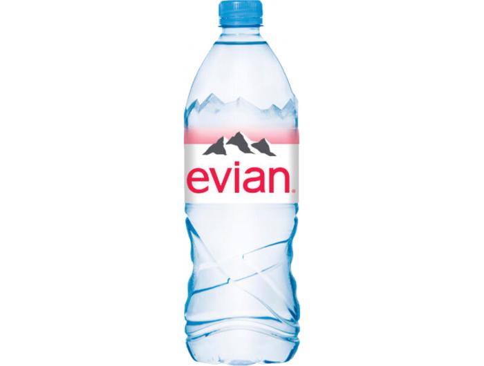Evian Negazirana izvorska voda1 L