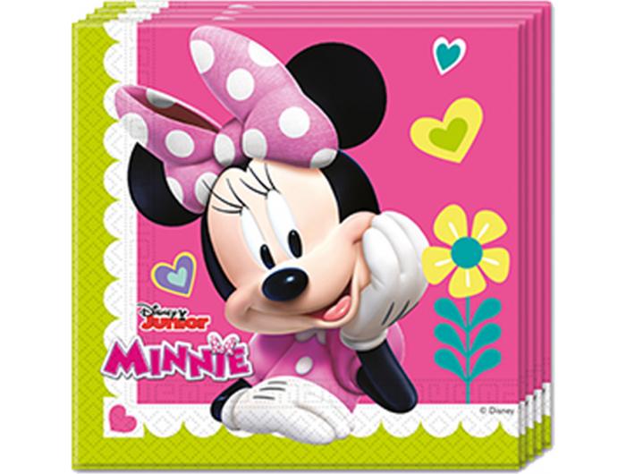 Salvete Minnie 20 kom