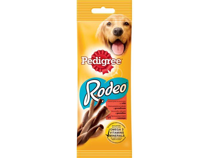 Pedigree pseća poslastica Rodeo 70 g