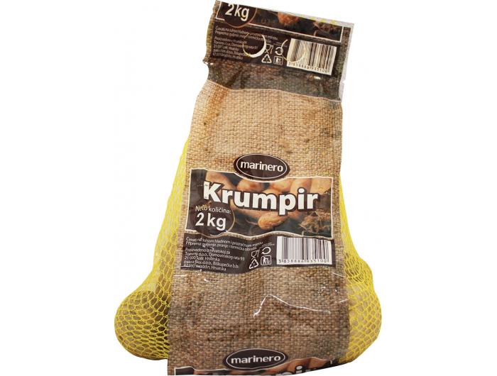 Krumpir 2 kg pakirani Marinero