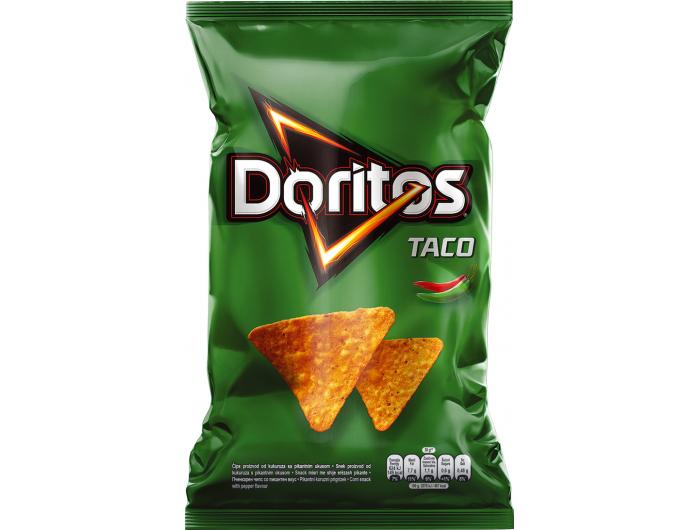 Doritos Taco Čips 100 g