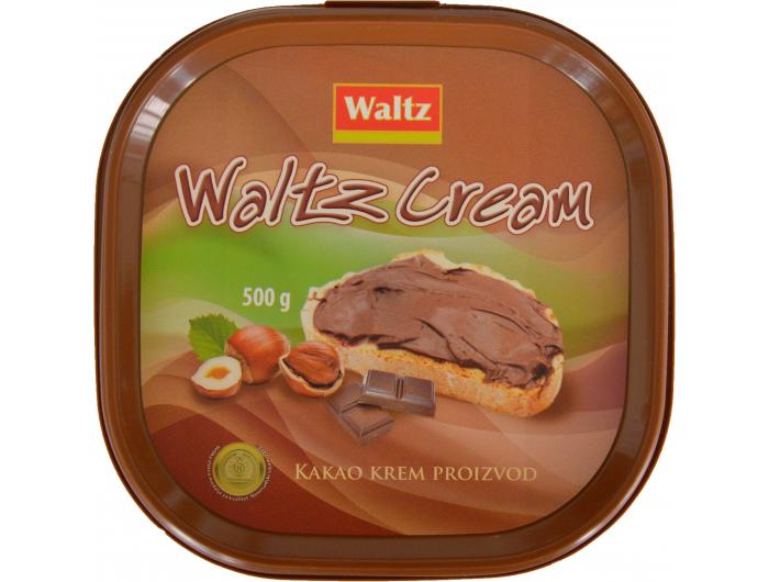 Waltz kako krem namaz u posudi 500 g