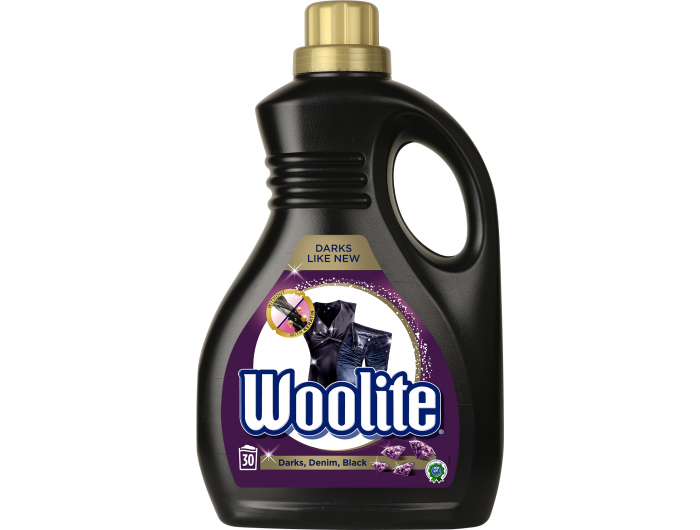 Woolite deterdžent za rublje Dark  1,8 L