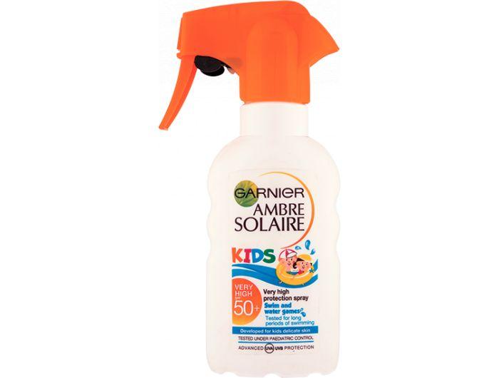 Garnier Ambre Solaire Kids 200 ml