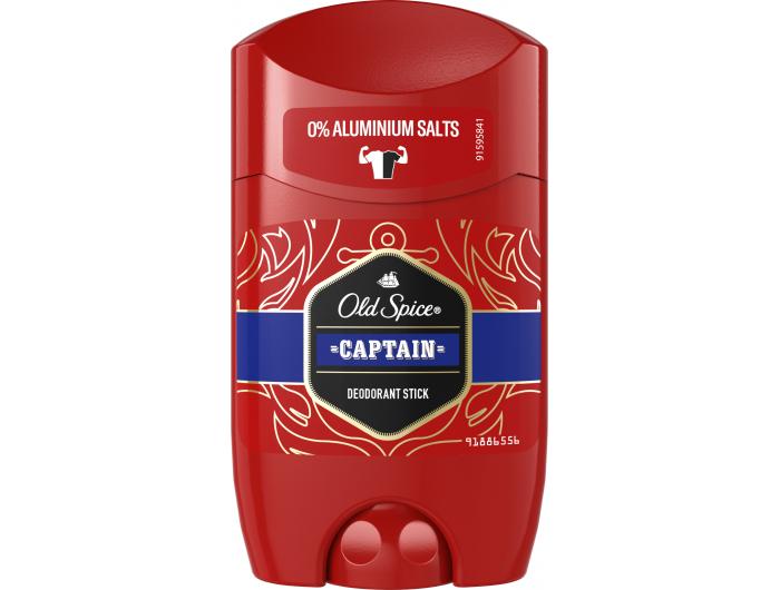 Old Spice Captain dezodorans u stiku 50 ml