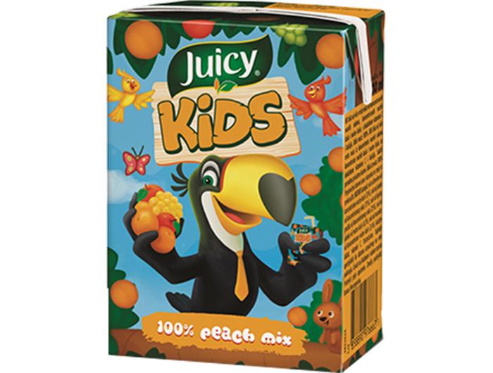 Juicy kids sok 100% gusti 0,2 L