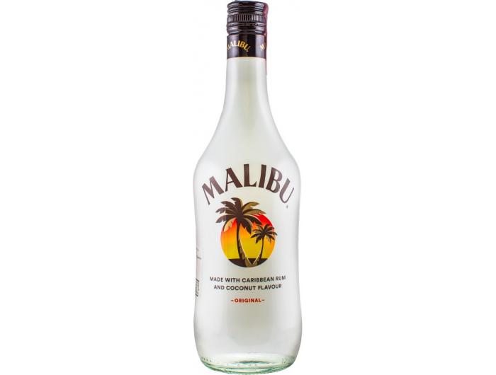 Malibu liker s aromom kokosa 0,7 L