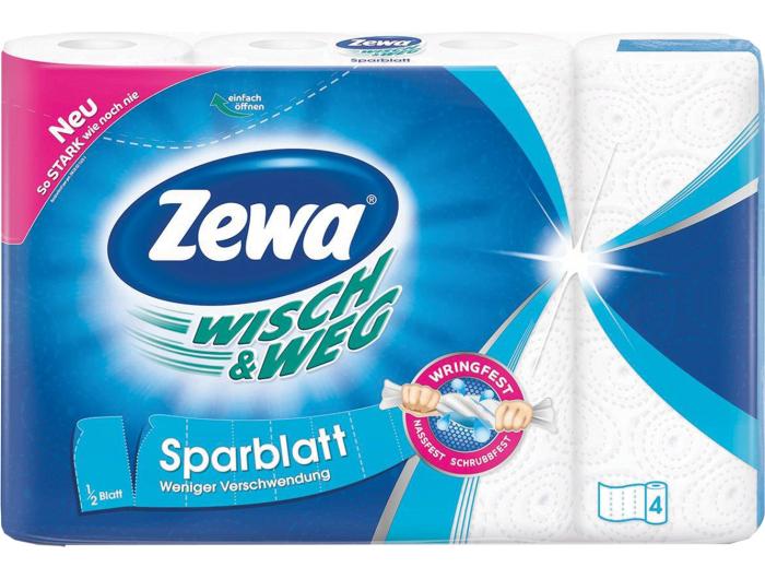Zewa papirnati ručnik 1 pak 4 kom