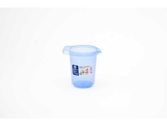 Plastična posuda1 L