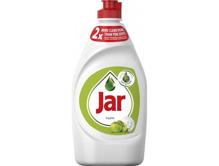 Jar Deterdžent za posuđe apple 900 ml