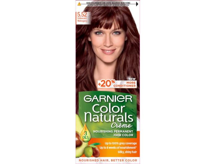 Garnier Color naturals Boja za kosu br. 5.52 1 kom