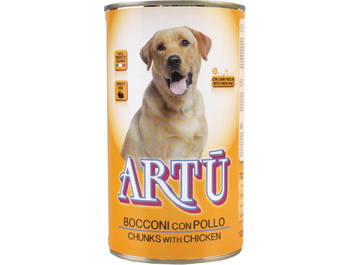 Artu hrana za pse  piletina 4,15 g