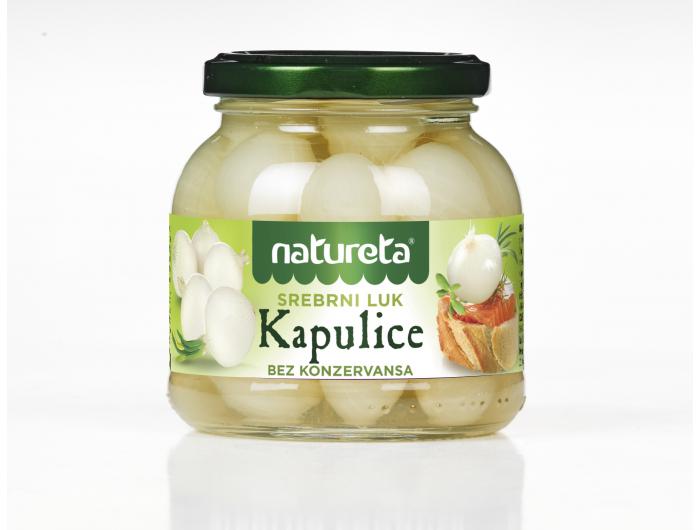 Natureta Kapulice 150 g