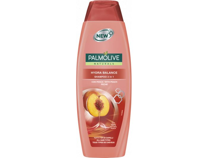 Palmolive Šampon hydra Balance 350 ml  2u1
