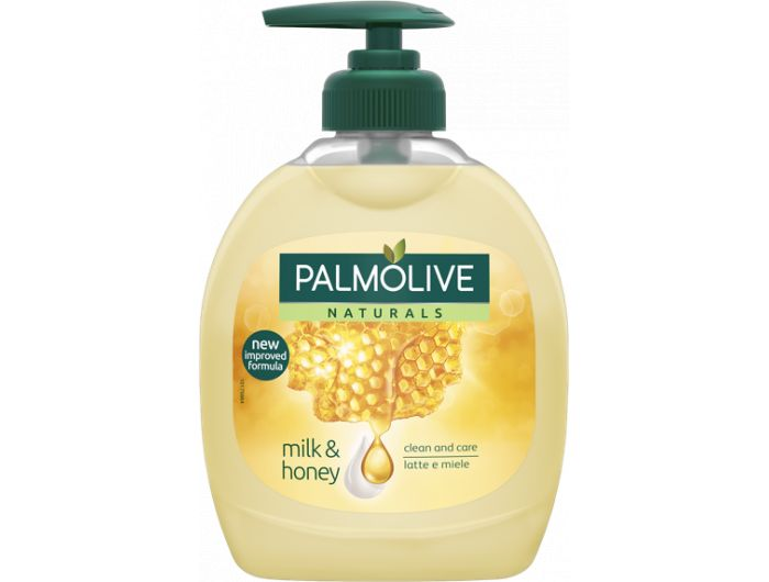 Palmolive tekući sapun Milk & Honey 300 ml