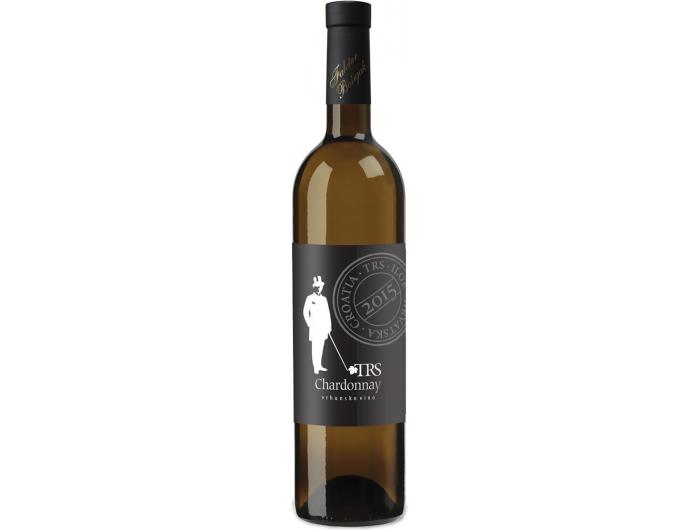 Trs vino Chardonnay 0,75 L