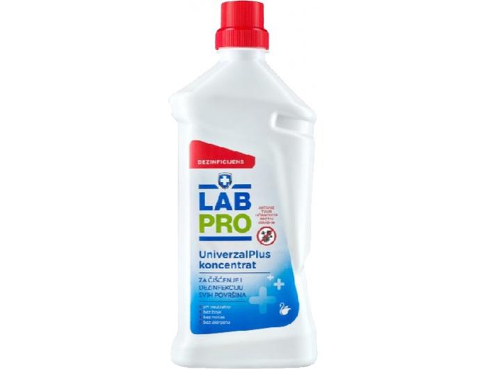 Lab Pro univerzalPlus koncentrat za čišćenje i dezinfekciju svih površina 1 L
