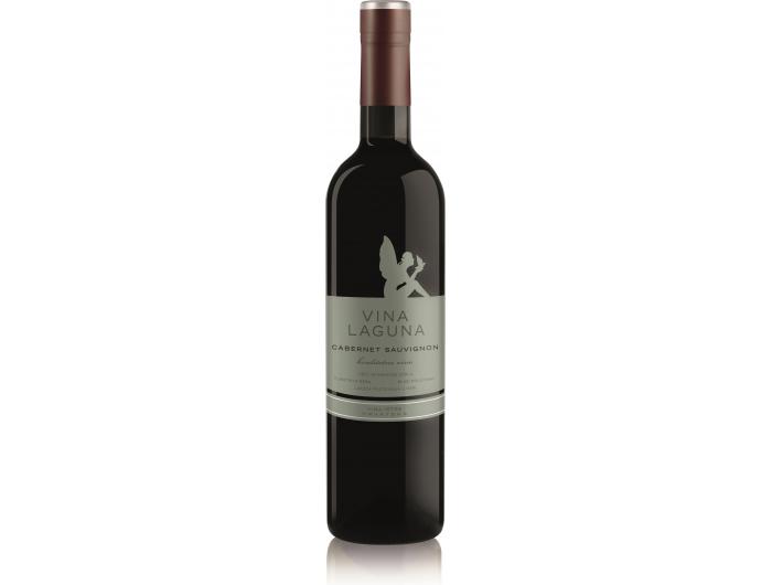 Vino crno Cabernet Sauvignon Vina Laguna 0,75