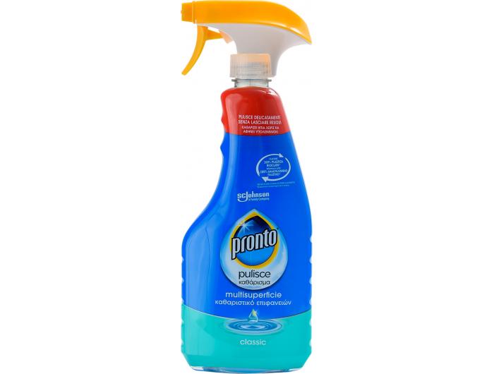 Pronto višenamjensko sredstvo za čišćenje prašine multisuperficie 500 ml