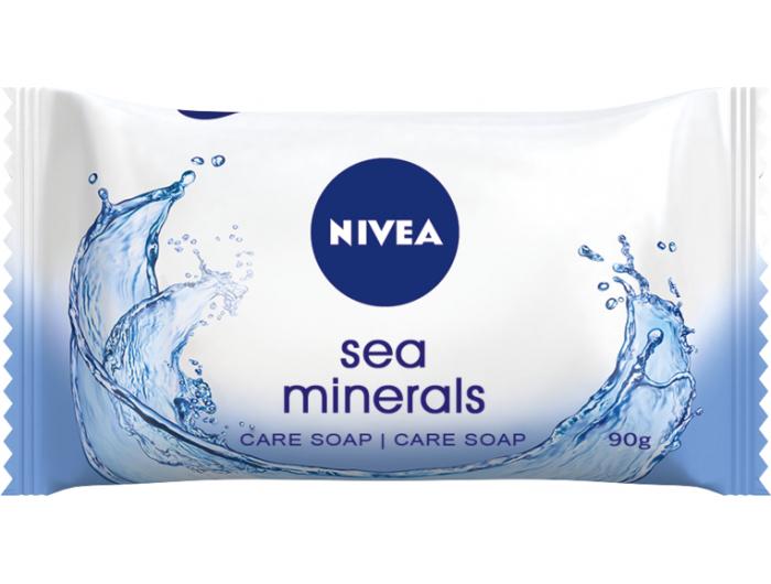 Nivea Sapun  sea&minerals 90 g