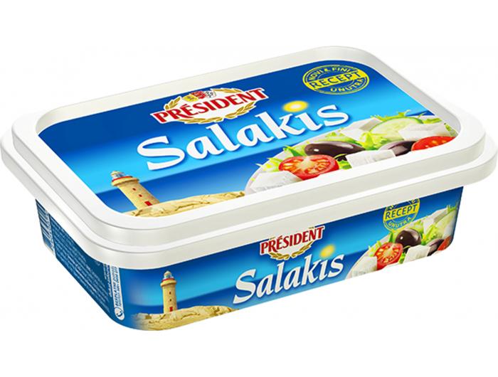 President Salakis sir 150 g