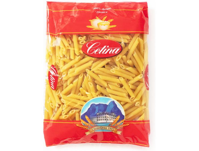 Cetina tjestenina penete br. 25 s jajima 400 g