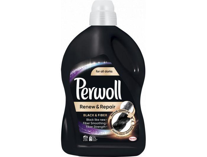 Perwoll deterdžent za rublje Black  Advanced effect  2,7 L