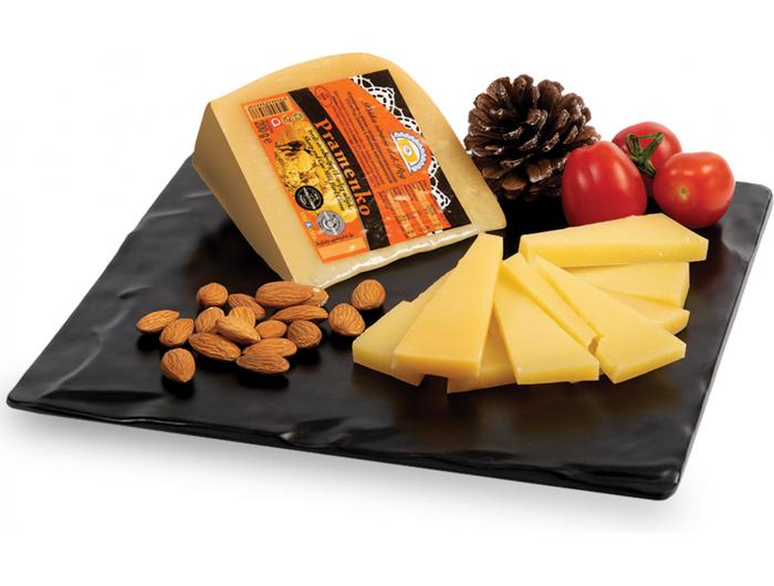 Paška sirana Pramenko sir 200 g