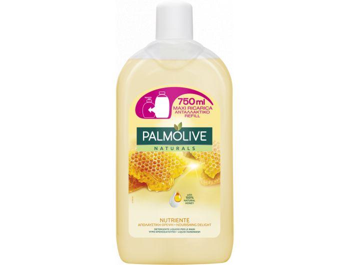 Palmolive Tekući sapun milk&honey 750 ml