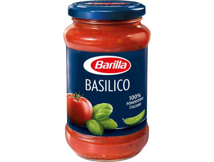 Barilla Basilico umak 400 g