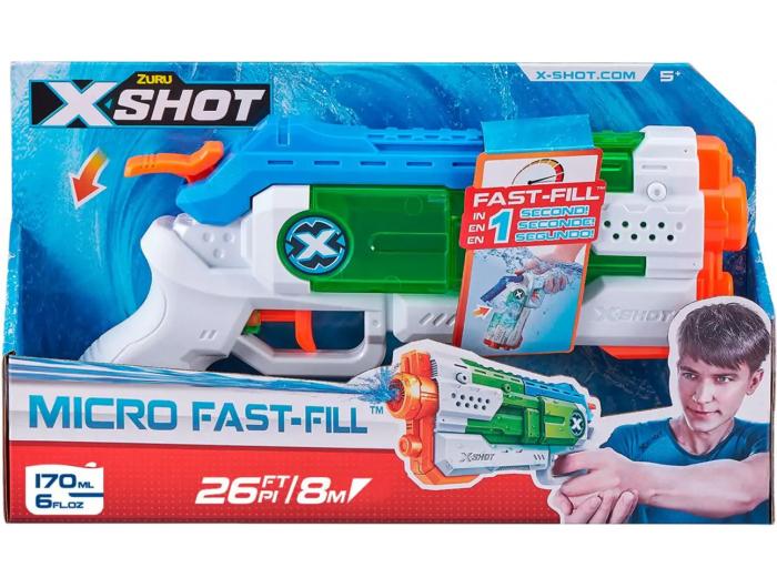 Pištolj na vodu 1 kom