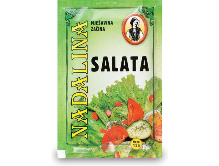 Nadalina začin za salatu 12 g