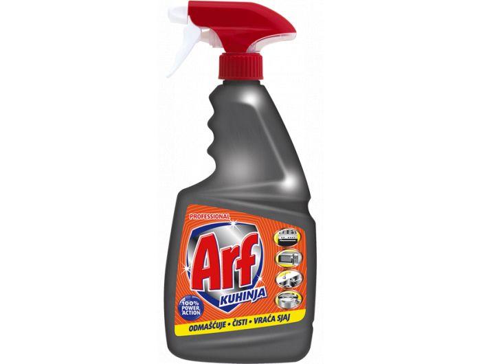 Arf sredstvo za čišćenje kuhinja s pumpicom 650 ml