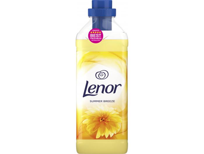 Lenor omekšivač za rublje Summer Breeze 930 ml
