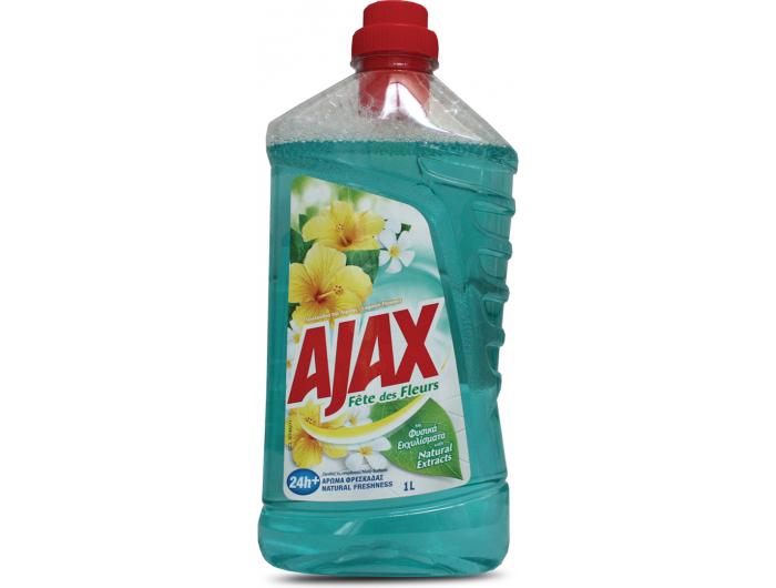 Ajax sredstvo za čišćenje podova 1 L