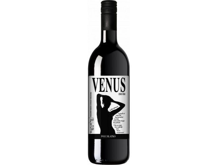 Venus crno vino 1 L