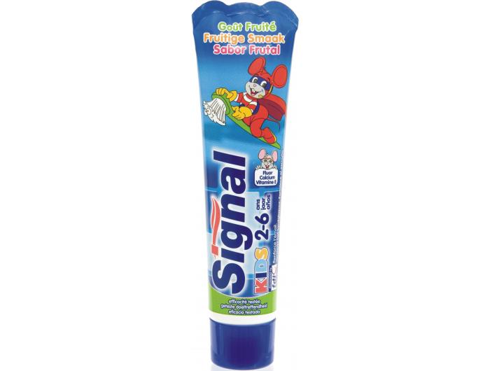 Signal dječja pasta za zube 50 ml
