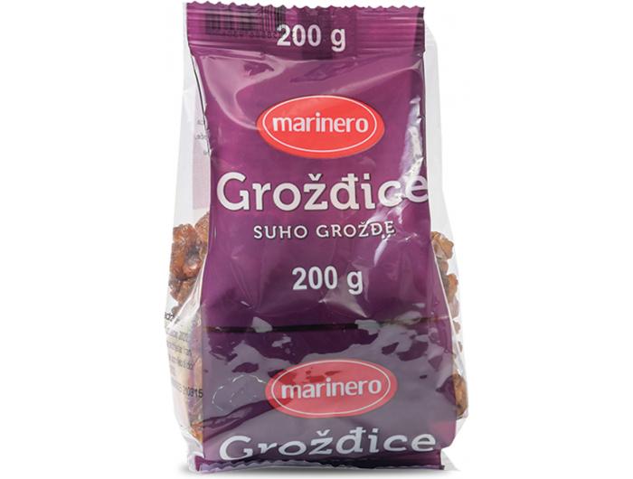 Marinero grožđice 200 g